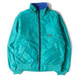 Patagonia | Vintage fleece-lined jacket